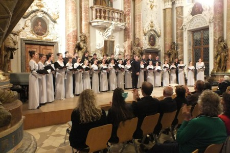 Novi Sad Chamber Choir
